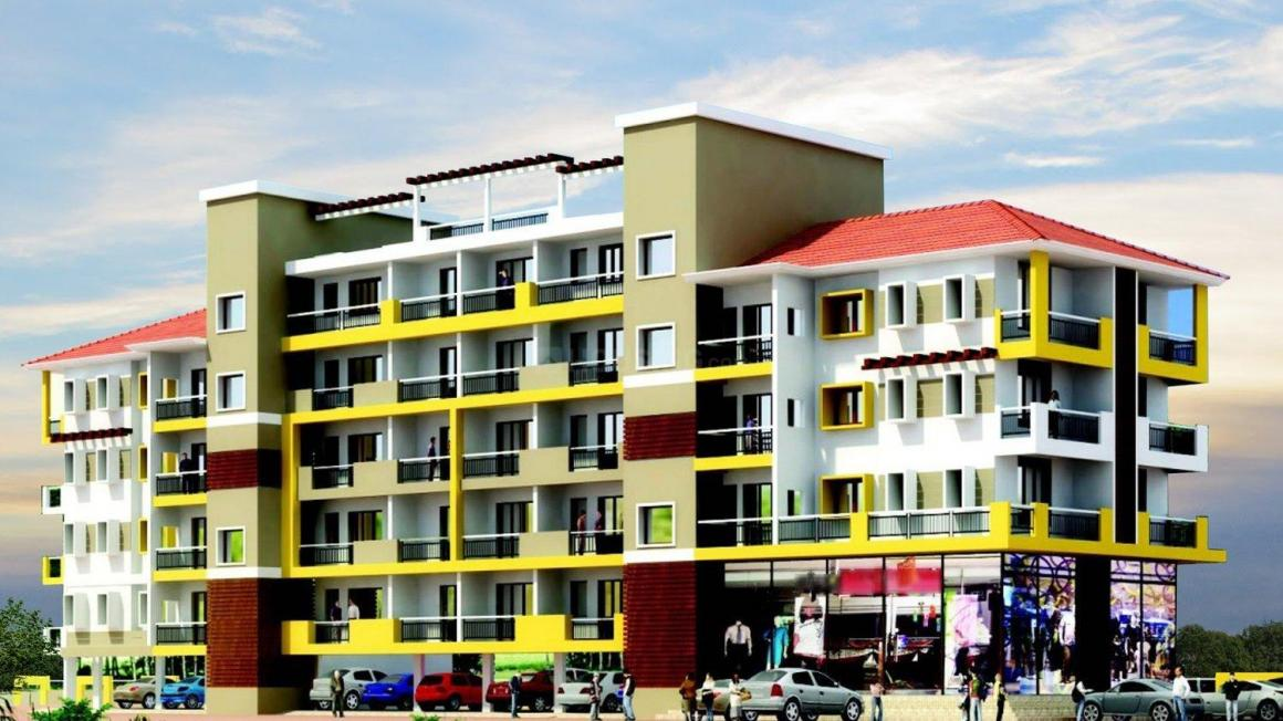 Gallery Cover Pic of Felicity Apartments