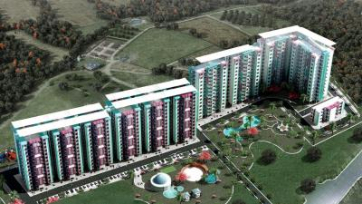 Kanchhal Rose Heights