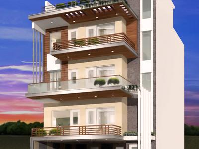 Gallery Cover Pic of Gajraj Homes - 2