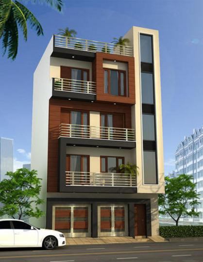 Gallery Cover Pic of Jain Homes