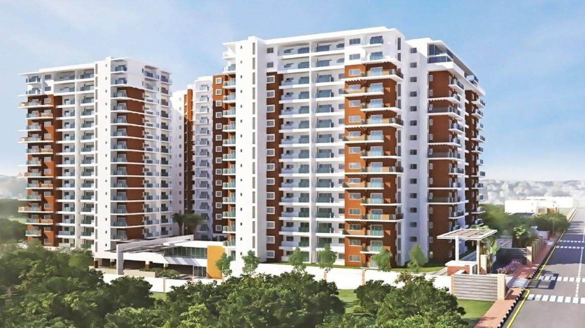 Vajram Tiara In Bangalore Urban Price Floor Plans Photos Reviews Possession Housing