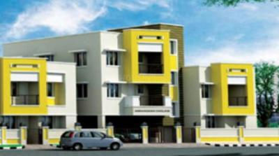 SRK Aanandham Enclave