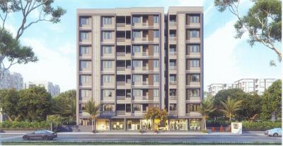 Gallery Cover Image of 1500 Sq.ft 2 BHK Apartment for rent in Nilkanth Pearl Elegance, Nava Naroda for 15000