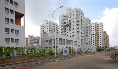 Gallery Cover Image of 1360 Sq.ft 3 BHK Apartment for rent in  Uttara, Rajarhat for 30000