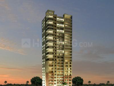 Gallery Cover Pic of Agarwal Nimmit Towers II