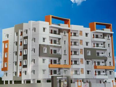 Sri Tulasi SA Residency