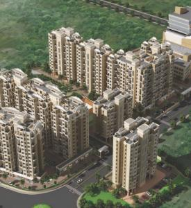 Gallery Cover Image of 867 Sq.ft 2 BHK Apartment for rent in Kosmas C And D Building, Moshi for 11000