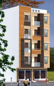 Gallery Cover Pic of Goyal Homes