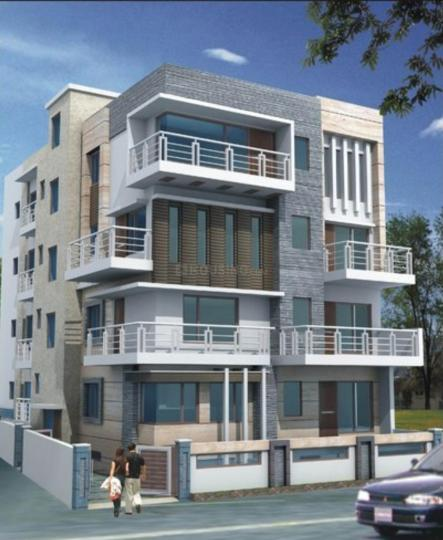 Gallery Cover Pic of Grover Homes