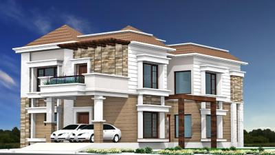 BS Villa Sector 45