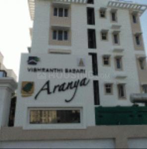 Vishranthi Aranya Apartment