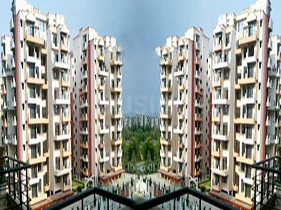 Samadhan Social Marvelous Residency