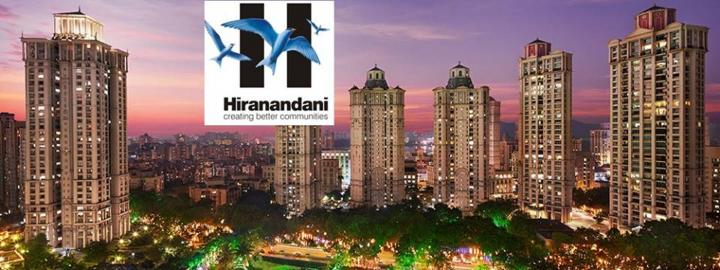Gallery Cover Pic of Hiranandani Regent Hill C D And E Wing