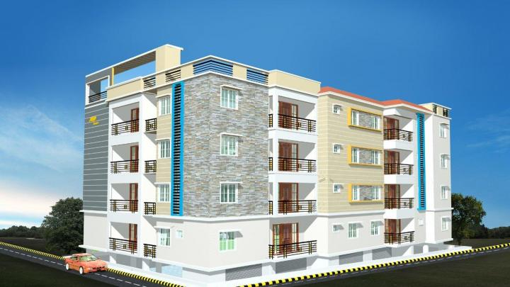 Gallery Cover Pic of JMD JMB Enclave
