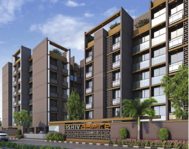 Gallery Cover Image of 5040 Sq.ft 5 BHK Villa for buy in Shiv Aspire, Bopal for 22500011