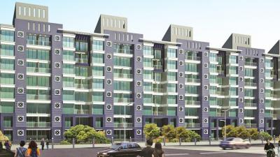 Gallery Cover Image of 654 Sq.ft 1 BHK Apartment for rent in Ritu World, Badlapur West for 5000