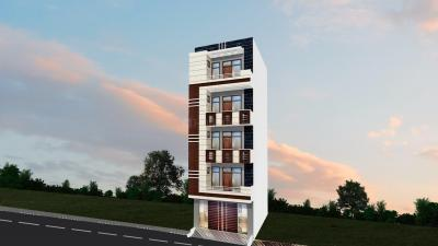 Gallery Cover Pic of Nanda Apartment