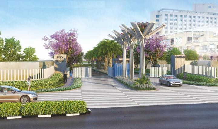 Gallery Cover Pic of BPTP Eden Estate