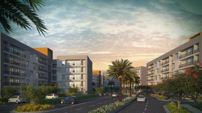 Tata New Value Homes New Haven Boisar II