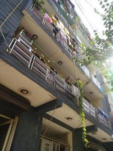 A D Infra Ambedkar Apartment Phase 2