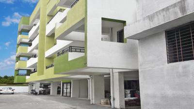 Krishna V_Lux Apartment