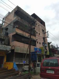 Sri Ram Apartments