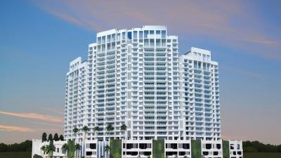 Gallery Cover Image of 2181 Sq.ft 3 BHK Apartment for buy in NorthernSky Alexandria, Hampankatta for 11000000