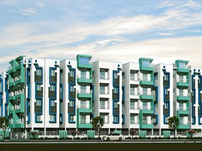 Gallery Cover Pic of Nagamani Oasis Breeze