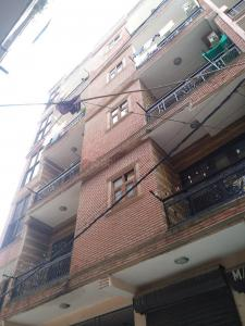 Gallery Cover Image of 300 Sq.ft 1 BHK Apartment for rent in Shubh Apartment, Mehrauli for 10000