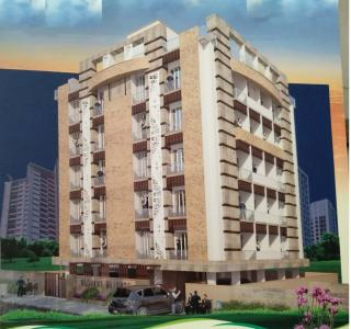Gallery Cover Pic of Aniraj Meghani Heights