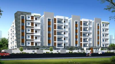 Gallery Cover Image of 1325 Sq.ft 2 BHK Apartment for buy in Anuhar 99 PARC, Neknampur for 8700000