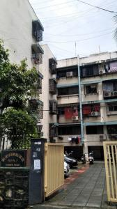 Gallery Cover Image of 360 Sq.ft 1 BHK Independent Floor for buy in Hill Crest Apartments, Andheri East for 7300000
