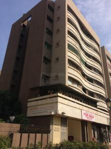 Gallery Cover Image of 630 Sq.ft 1 BHK Apartment for rent in Rustomjee Avenue J, Virar West for 6000