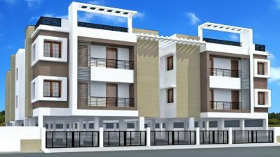 Tirupatiyar LMT Nagar