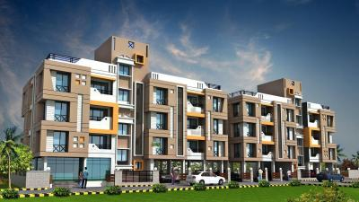 Gallery Cover Pic of MAP Muskan Residency