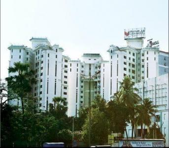 Gallery Cover Image of 1100 Sq.ft 2 BHK Apartment for rent in Sherwood, Goregaon East for 47000