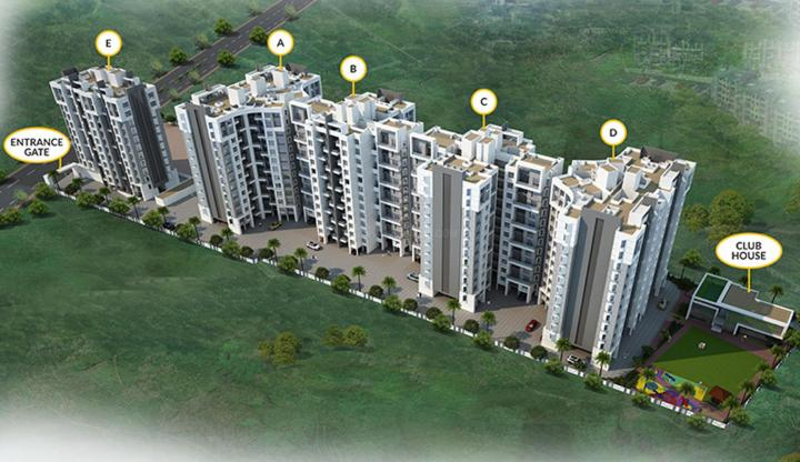 Gallery Cover Pic of Mittal Sun Exotica Phase 2