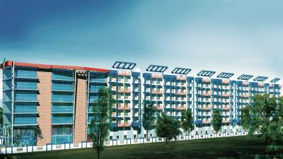 Gallery Cover Image of 1602 Sq.ft 3 BHK Apartment for rent in Mahaveer Chalet, Battarahalli for 24000