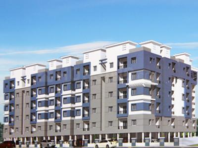 Sree Sai Ram Vinay City