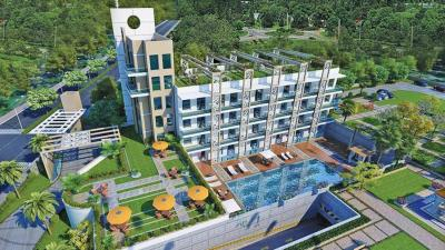 Gallery Cover Pic of Rise Clarks Residences