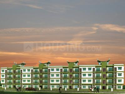 Gallery Cover Image of 800 Sq.ft Studio Apartment for buy in Sanjivani Complex, Ashok Nagar for 1500000