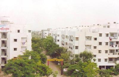 Gallery Cover Image of 150 Sq.ft 1 RK Apartment for buy in Santosh Shantinath, Vejalpur for 4000000