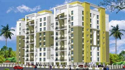 Gallery Cover Image of 1074 Sq.ft 2 BHK Apartment for buy in Satyam Serenity B, Wadgaon Sheri for 7000000