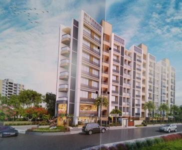 Akshar Saumya Heights