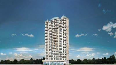Gallery Cover Image of 1655 Sq.ft 3 BHK Apartment for buy in Shree Dinsha Kshitij Apartments, Sanpada for 34000000