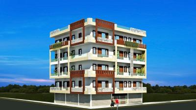 Home Toppers Laxmi Homes