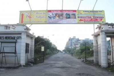 Gallery Cover Pic of Kaul Enterprises Heritage City