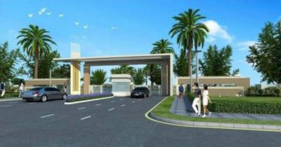 Residential Lands for Sale in Aditya World City