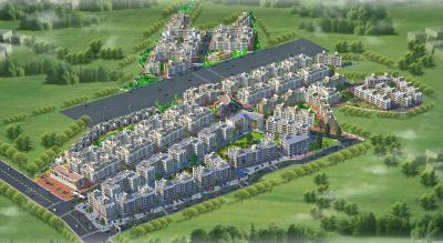 Raj Shree Nirman Builders Gokuldham Zone 2