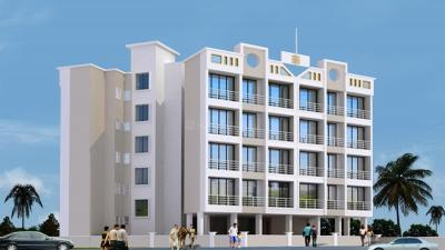 Gallery Cover Image of 405 Sq.ft 1 RK Apartment for rent in Sai Anant Avenue, Kalamboli for 5000